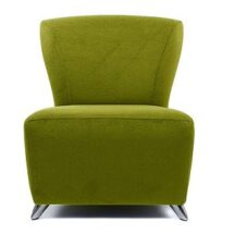 Dauphin Bene lounge Chair