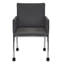 Dauphin Bux Swivel Chair