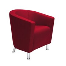 Dauphin City Club lounge Chair
