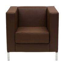 Dauphin Cubitt lounge Chair