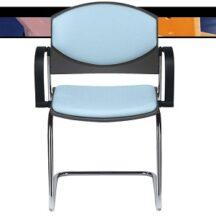 Dauphin Eddy Swivel Chair