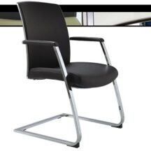 Dauphin Highway Swivel Chair
