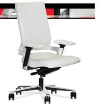 Dauphin Lacinta Swivel Chair