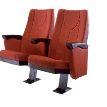 Dauphin Legato Installed Chair