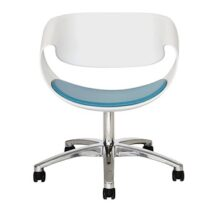 Dauphin Little Perillo Swivel Chair