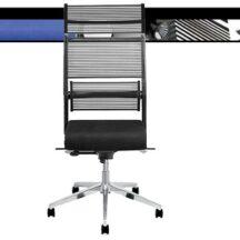 Dauphin Lordo Swivel Chair