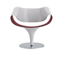 Dauphin Perillo lounge Chair
