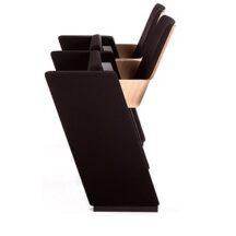 Dauphin Premiere Installed Chair