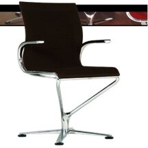 Dauphin Riola Swivel Chair