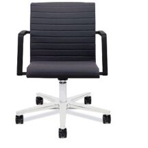 Dauphin Siamo Swivel Chair