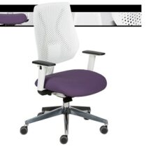 Dauphin Speed-o Swivel Chair
