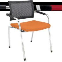Dauphin Strata Side Chair