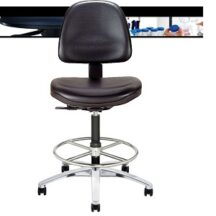 Dauphin Tec Swivel Chair