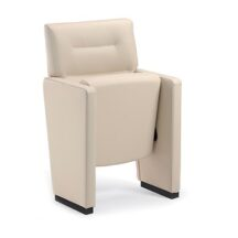 Dauphin Tempo Installed Chair