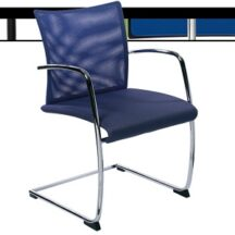 Dauphin Visita Side Chair