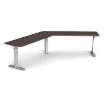 Symmetry Clarity 120 Degree (3 Leg) Pin Base Sit to Stand