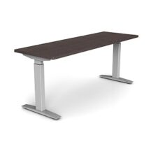 Symmetry Clarity Two Leg Pin Base Sit to Stand