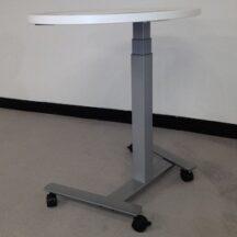 Symmetry Glade Laptop Cart Table.