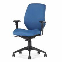 Allseating Chiroform Ultra Task Midback Chair