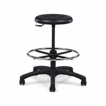 Allseating Dove Scooter Stool