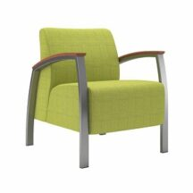 Allseating Foster Lounge Single Chair