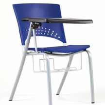 Allseating Multistack Tablet Chair