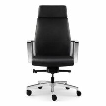 Allseating Requisite Highback Conference Chair