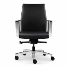 Allseating Requisite Midback Conference Chair