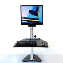 Ergo Desktop Kangaroo Pro Single Monitor