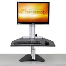 Ergo Desktop Wallaroo Single Monitor