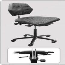 Ergomat Ergonomic ErgoPerfect Comfort Chair