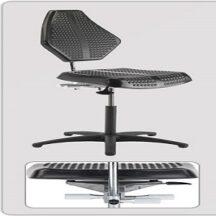 Ergomat Ergonomic ErgoPerfect Power Chair