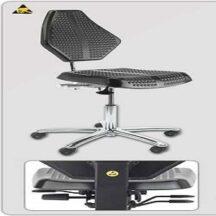 Ergomat Ergonomic ErgoPerfect Power ESD Chair