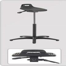 Ergomat Ergonomic ErgoPerfect Relief Sit-Stand