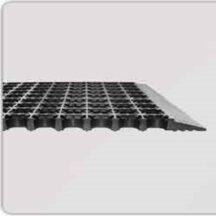Ergomat Ergonomic Industry Rubber Matting