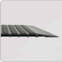 Ergomat Ergonomic Nitril Smooth ESD-Conductive Rubber Matting