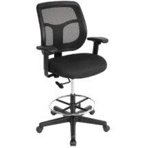 Eurotech Apollo Drafting Chair