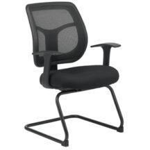 Eurotech Apollo Guest Chair