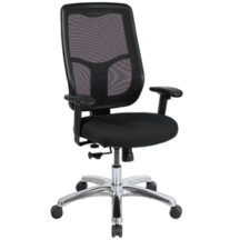 Eurotech Apollo High Back with Ratchet Back Chair