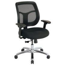 Eurotech Apollo Mid-back Chair