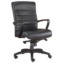 Eurotech Manchester Mid Back Chair