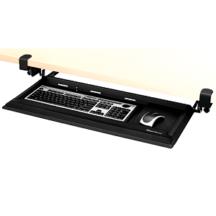 Fellowes Designer Suites DeskReady Keyboard Drawer