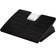 Fellowes Office Suites Adjustable Footrest w Microban
