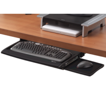 Fellowes Office Suites Deluxe Keyboard Drawer