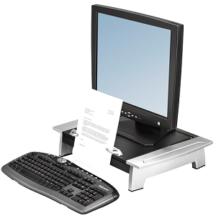 Fellowes Office Suites Standard Monitor Riser Plus