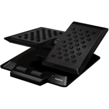 Fellowes Professional Series Independent Foot Support