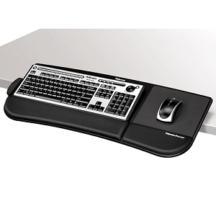 Fellowes Tilt n Slide Keyboard Manager