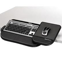 Fellowes Tilt n Slide Pro Keyboard Manager