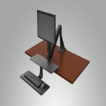 ISE Activate Sit Stand