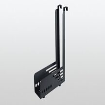 ISE CPU and Keyboard Holders